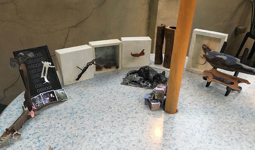 5x7 UNDERGROUND gallery 3